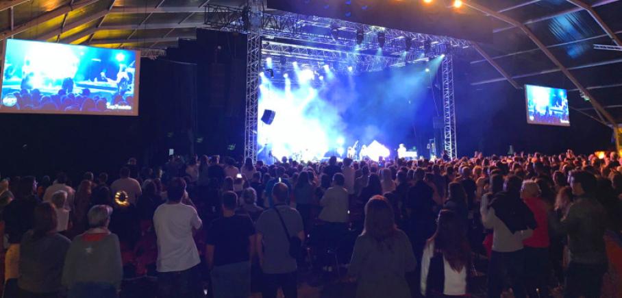 L'ACEF et le festival DARC